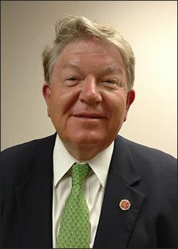 Guy Jones, Executive Director