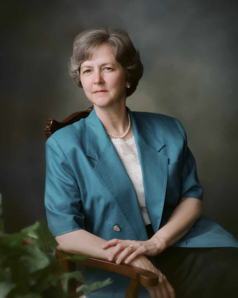 """Elizabeth """"Betsy"""" Rice becomes the first elected female District Attorney General in Tennessee"""