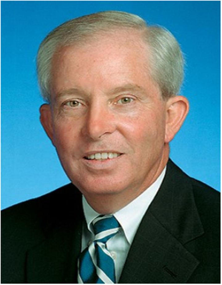 James W. Kirby, a Louisville, Ky., native, was named Executive Director