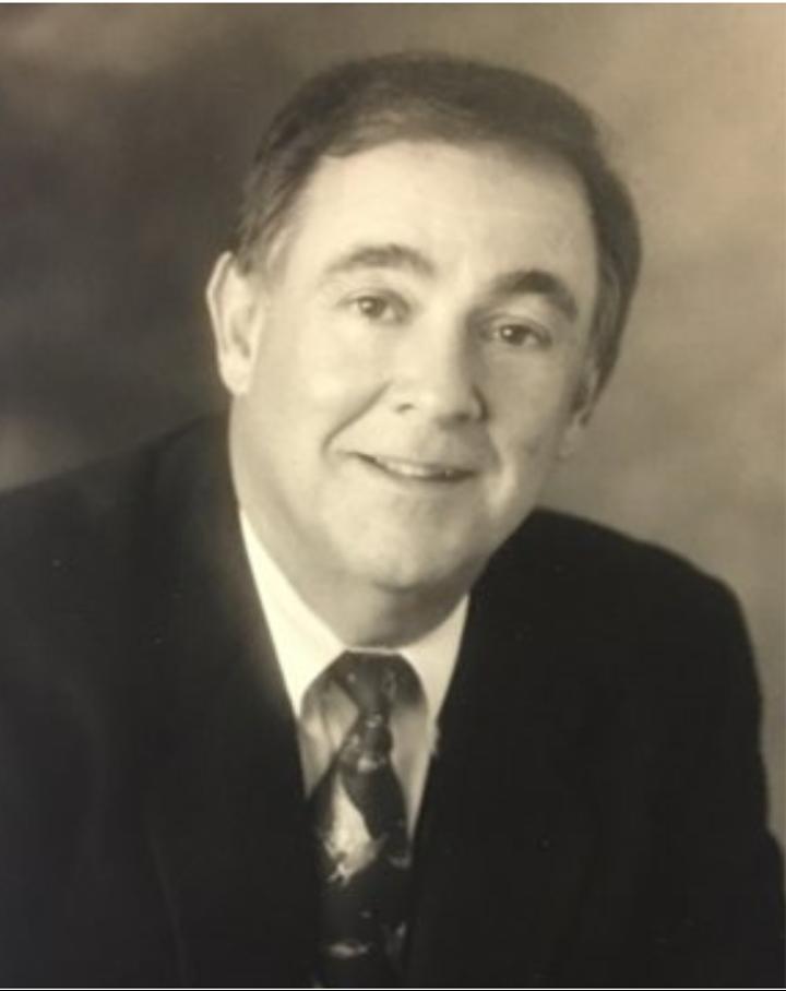 Patrick H. McCutchen, a Montgomery County, Tenn.,native,wasnamed Executive Director