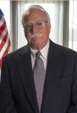 Honorable Ken C. Baldwin, District 1